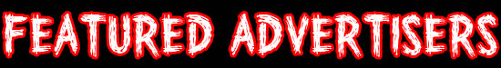 Featired Advertisers ... Advertise with SCARE FM