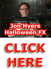 Jon Hyers Visual Effects ...