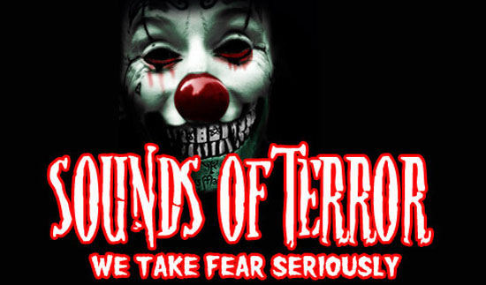 Got Haunted House? ... SOUNDSOFTERROR.COM