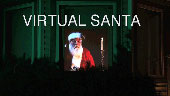 Have Santa Claus in your home this year with VIRTUAL SANTA @ VIRTUALSANTA.US