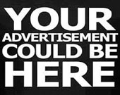 Advertise with SCARE FM ...
