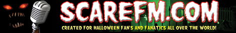 SCARE FM ... The Haunters Choice for ALL your Old Time Haunted Radio and more