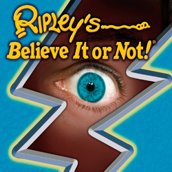 Ripplie's Believe it or Not ...