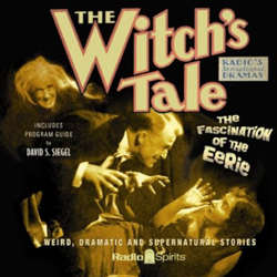 The Witches Tale ...